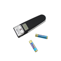 Timer show lcd laser presenter with laser pointer