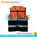 EN 471-class2 patrol reflective vest/safety vest