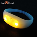 Halloween and Event & Party Supplies Type LED Flashing Bracelet