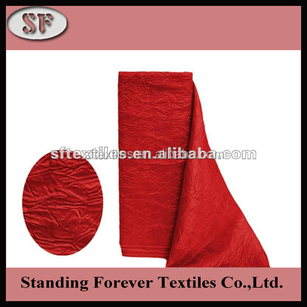 100% polyester waterproof nylon taffeta fabric