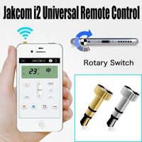 Wholesale JAKCOM i2 Universal Remote Control IR Smart Board TV Box AC for iPhone iPad Celular Android Mobile Phone as Air Mouse
