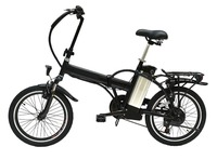 Wholesale 7 Speed High Power Electric Bike