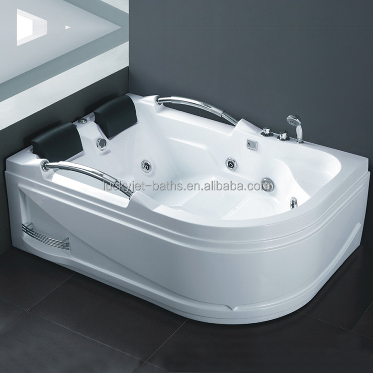 Different Models Of Whirlpool Bathtub Sanitary Ware