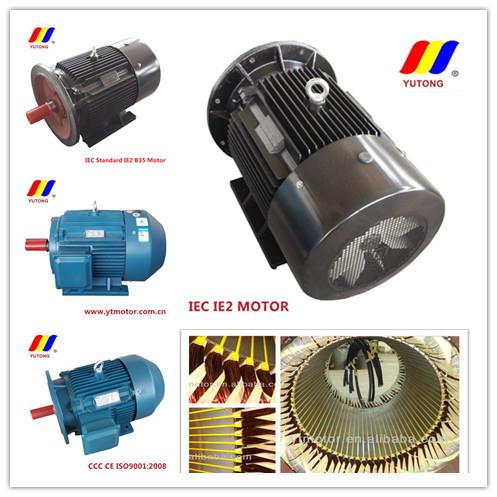 Ye2 Series 4 Pole Electric Motor Buy 4 Pole Electric
