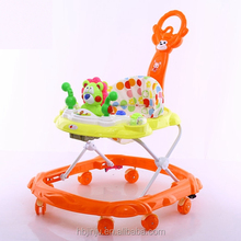 2017 high quality baby walkers for sale cheap / best baby walker on floor / best walker for infants