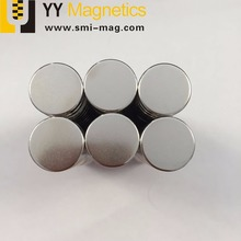 0.75''' disc magnet rare earth magnetic round