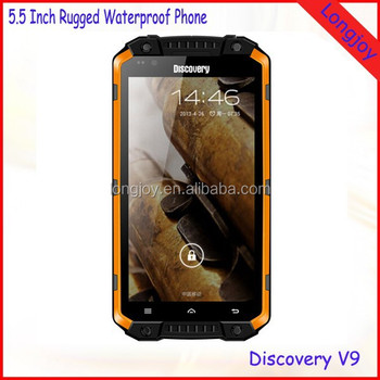 Land Rover V9 Rugged IP68 Waterproof Cell Phone Best Quality Best Price