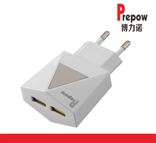 ABS+PC home charger packaging design in future product ideas