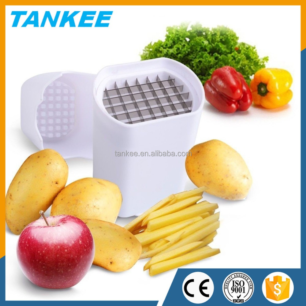 Best French Fries & Apple Slices Potato Chipper Potato Veggie Chopper Potato Chips Waffle Maker