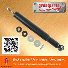 High quality rear car shock absorber for SUZUKI SE416/SV420/SV620/X-90/VITARA/ESCUDO 4170079E00