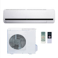 Wall split air conditioner 3 star EER