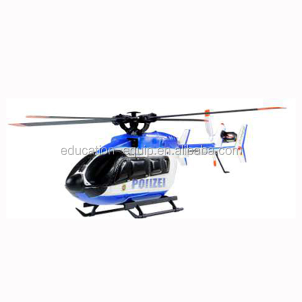 SE92106 6 Channel 3D Aerobatics RC Helicopter Model Toy