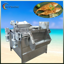 Lowest price top quality frying machine for fries