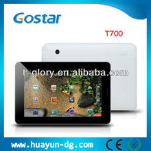 factory high quality 7 android 4.0 a10 tablet pc MID