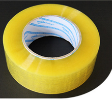 Brand new melt adhesive electrical insulation self-adhesive tape with high quality