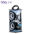 Stereo Mobile radio boombox speaker with USB SD AUX speaker portable Bluetooth Audio system