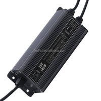 outdoor switching power supply 100w waterproof electronic led driver 12V