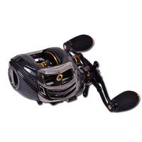 New arriva!! ST1200 Baitcasting Reel 14 Ball Bearings Carp Fishing Gear Left Right Hand Bait Casting Fishing Reel