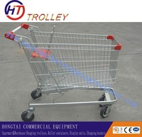 Germany wholesale supermarket electric shopping cart trolley cover with PU
