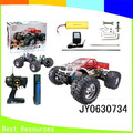 New Design Toy Vehicle 1:8 Radio Control Car Toys Made in China