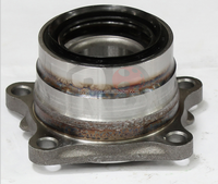 2nd hub unit 42409-42010 38BWK01 used for TOYOTA RAV4 1996-2000