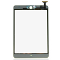 China Supplier Excellent Quality Touch Screen Digitizer For Ipad Mini Black