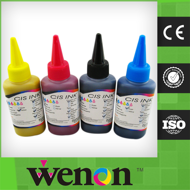 high quality Pigment Ink for Hp w6200