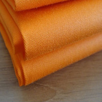 high quality of poly cotton 20*16 120*60 58/59 drill workwear fabric