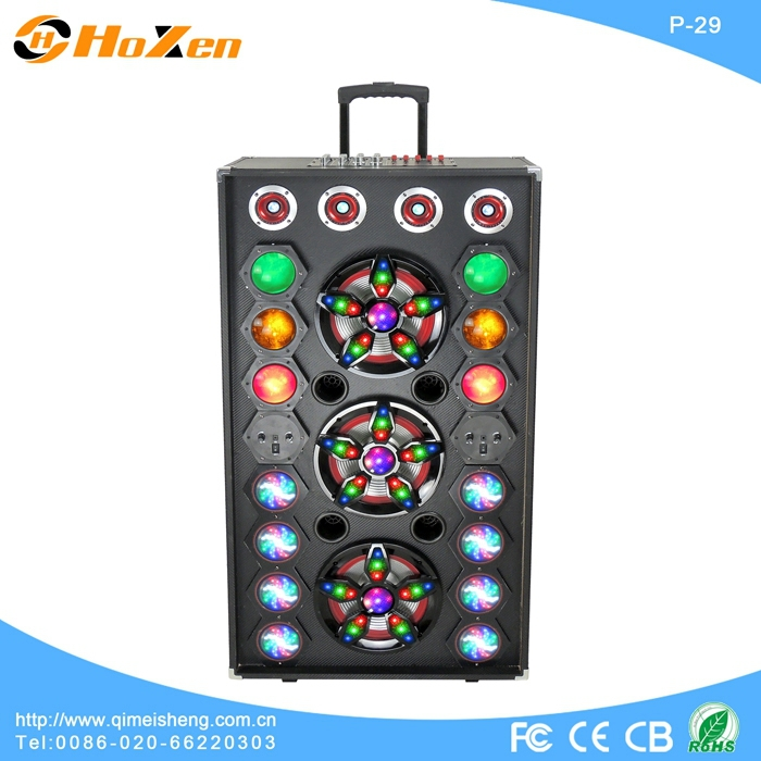 outdoor concert sound system portable underwater speakers chinese portable speaker