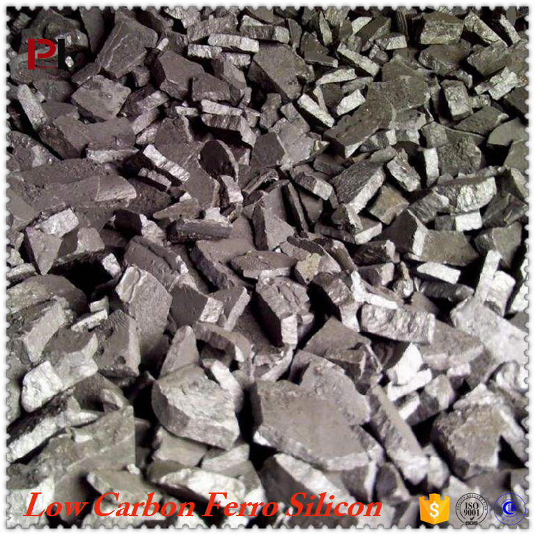 China Gold Supplier MSDS Ferro Silicon 75 72 70 65 45 / Ferro Silico / Ferro Silicon Briquette