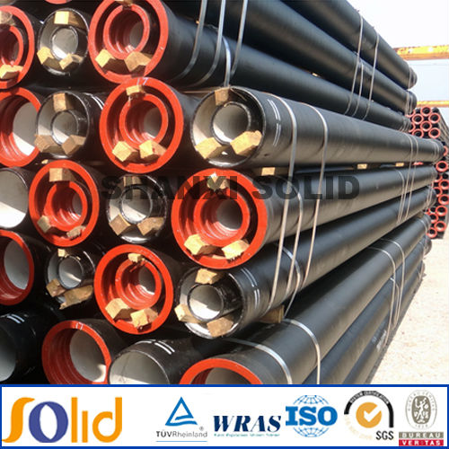 ductile iron pipe rates