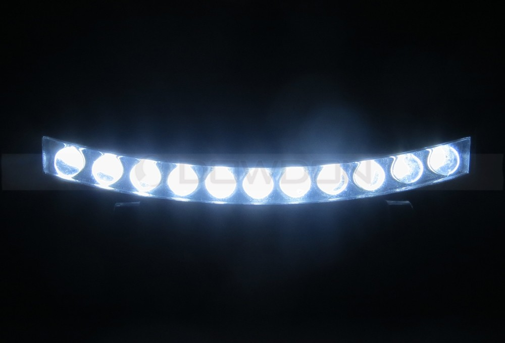 Caplight 11-LED Cap Light Clip On Hats and Caps