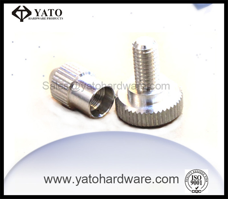 Customized Aluminum Screw