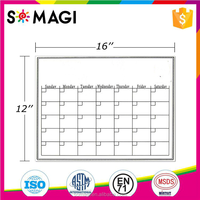 Office And Daily Life Magnetic Calendar