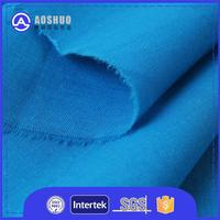 Hot selling high quality pocket fabric supplier 2015 china top ten selling products polyester/cotton shirting fabric
