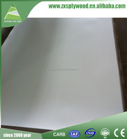 Titanium white matte HPL/formica plywood for furniture