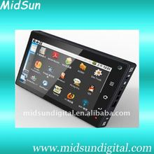 7 inch android 2.2 tablet pc