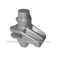 High-Quality Carbon Steel Investment Die Cast