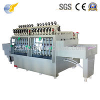 PCB Plate Etching Machine for Electronic Equipment