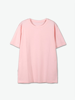 wholesale t shirts for china supplier clothes for men t shirt pink color plain white t-shirts