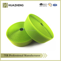 Heat Resistant Magic Tape Green Hook And Loop , hook and loop tape , hook and loop