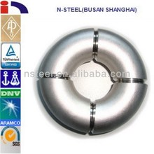 High brightness stout stainless steel ejector pin