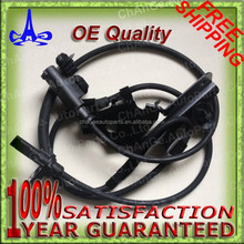 Free Shipping 89542-02061 Front Right ABS Wheel Speed Sensor For Toyota Corolla Auris 2009-2015