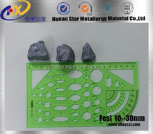 High purity FeSi Silicon iron/Ferro silicon