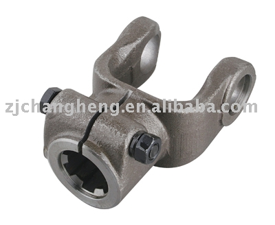 end yoke of PTO shafts for Agricultural tractors