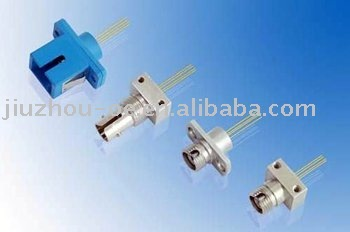 caoxial pigtail FC/APC-SC/APC receptacle photo diode(good responsivity)