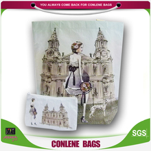 China factory high quality recycle new style tyvek tote bag