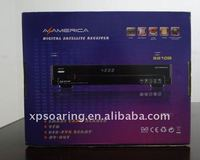 AZ America S810B Digital Satellite Receiver