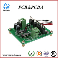 Competitive SMPS PCB Circuit Board