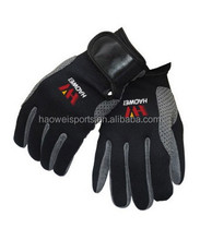 waterproof neoprene gloves